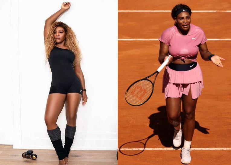 Serena Williams, între vis și realitate