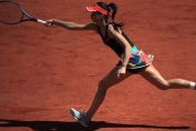 Sorana Cîrstea la Roland Garros