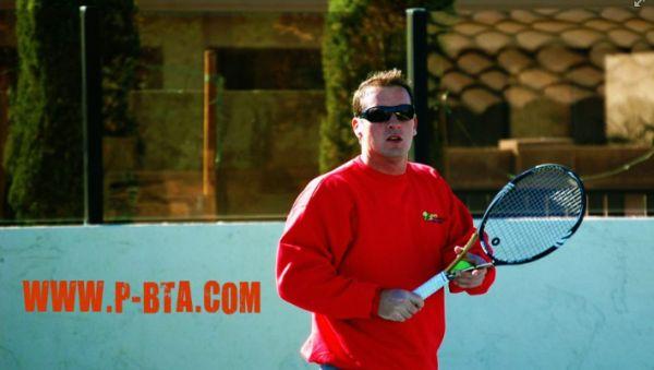 andrei pavel antrenament tenis ciorcila