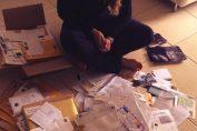 Sabine Lisicki cu scrisorile de la fani