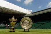 Wimbledon trofee trphy
