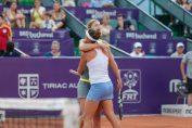Irina Begu Maria Irigoyen tenis