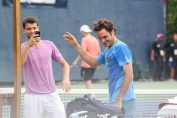 Dimitrov Federer