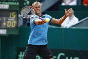 Marius Copil tenis atp bucuresti