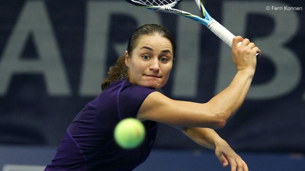Monica Niculescu wta Luxembourg tenis