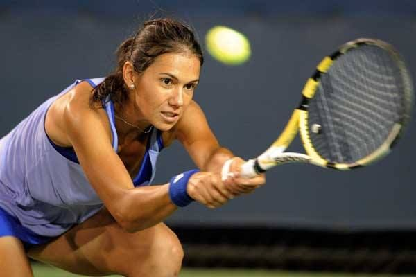 Raluca Olaru tenis wta romania