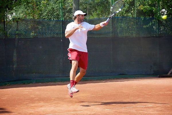 Costin Paval tenis atp challenger