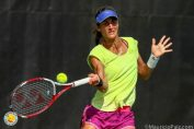 Edina Gallovits Hall tenis wta