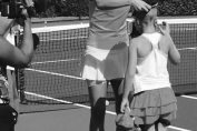sharapova copil sunny img tennis