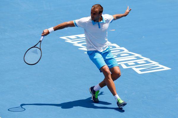 marius Copil Australian Open tenis
