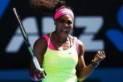 serena williams australian open tenis