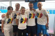 Simona Halep tricouri halepeno australian