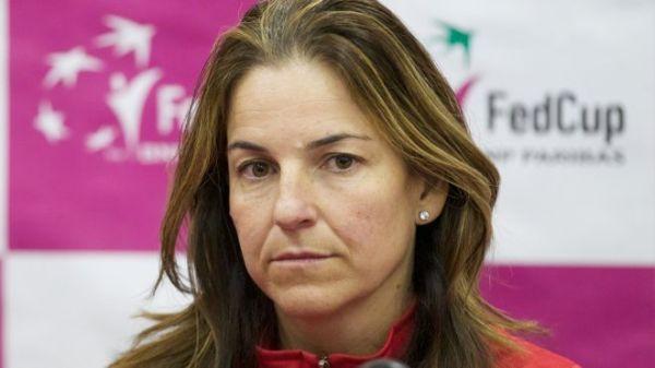 arantxa sanchez vicario tenis spania