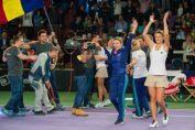 fed cup romania tenis galati