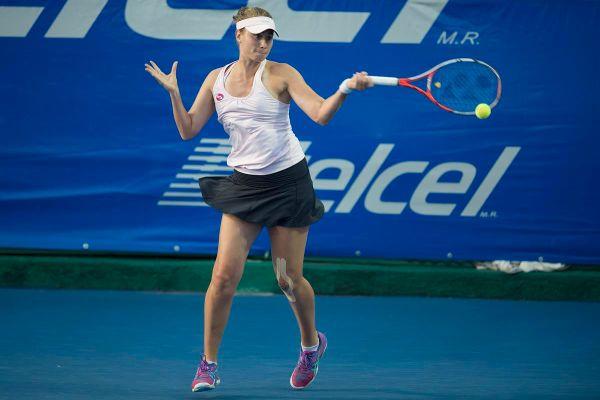 elena bogdan acapulco romania tenis