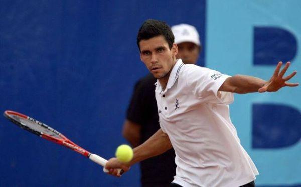 victor hanescu romania tenis tennis