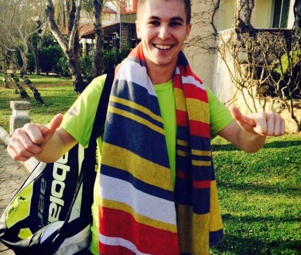 patrick ciorcila tenis antalya bucurie