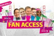 indian wells fan access