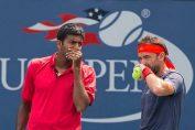 Mergea Bopanna US Open