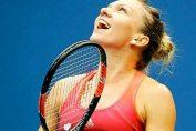 Simona Halep US Open 2015