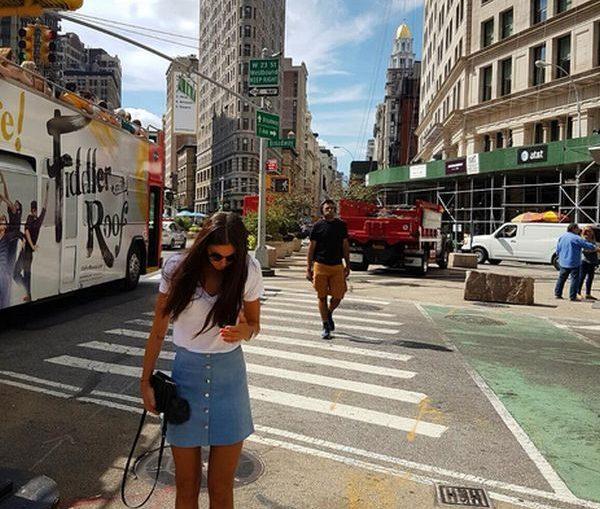 andreea mitu new york