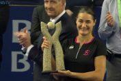 monica Niculescu trofeu