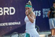 gabriela ruse s-a calificat pe tabloul principal la Wimbledon