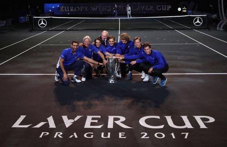 laver cup europa trofeu tenis