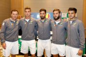 cupa davis romania tenis echipa