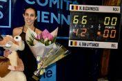 mihaela buzarnescu campioana trofeu poitiers