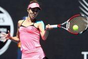 Mihaela Buzarnescu e a doua jucatoare de tenis din clasamentul WTA