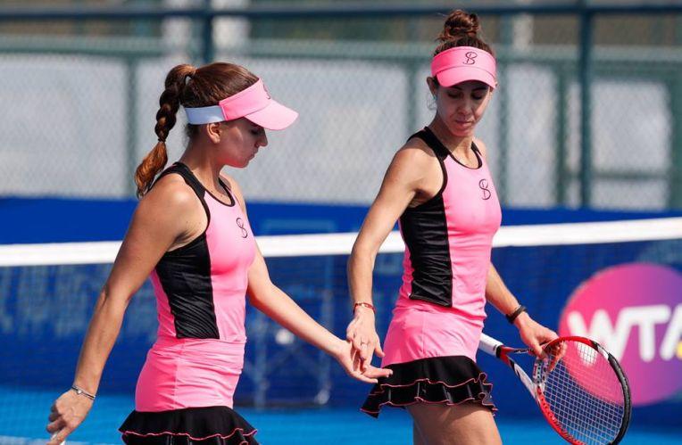 Irina bara si Mihaela Buzarnescu s-au calificat in sferturile de finală la Roland Garros