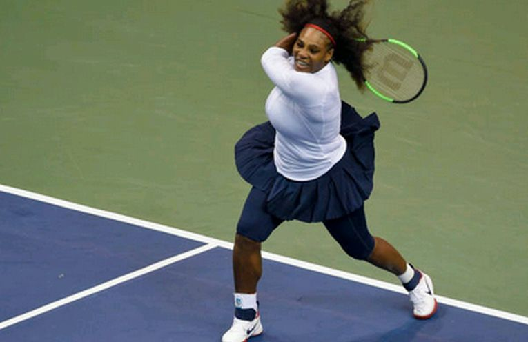 serena williams tenis fed cup