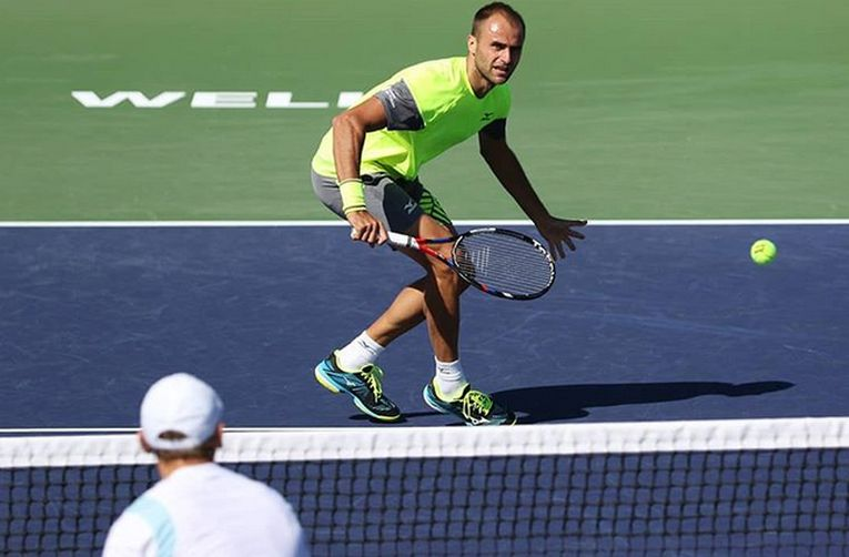 marius copil tenis indian wells