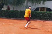 florin mergea tenis tunis