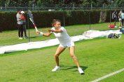Alexandra Dulgheru a trecut de primele doua tururi ale calificărilor la Wimbledon 2018