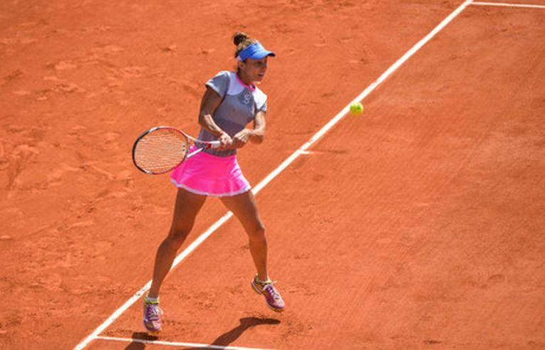 Mihaela Buzarnescu a fost eliminata in optimile de finala la Roland Garros 2018