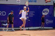 Mihaela Buzărnescu la BRD Bucharest Open 2018