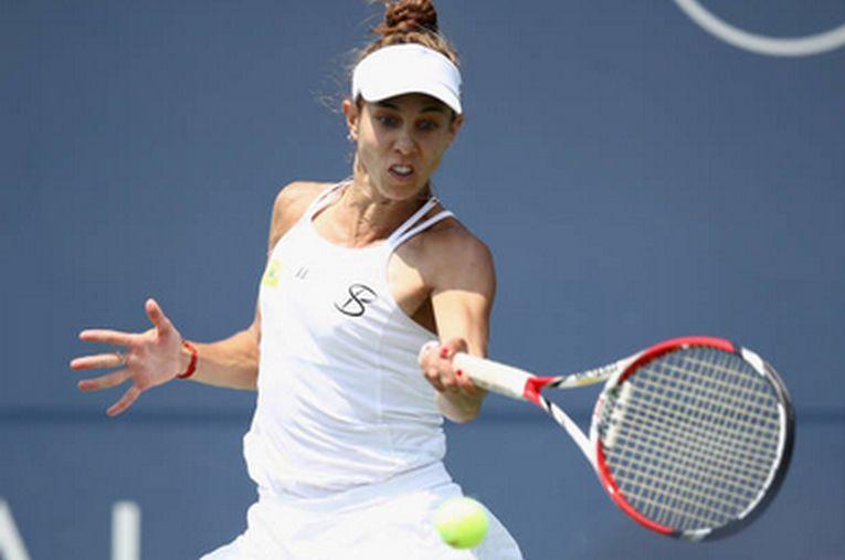 Mihaela Buzărnescu s-a calificat în semifinale la San Jose 2018