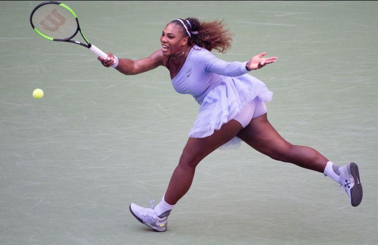 Serena Williams este in sferturile de finală ale US Open 2018