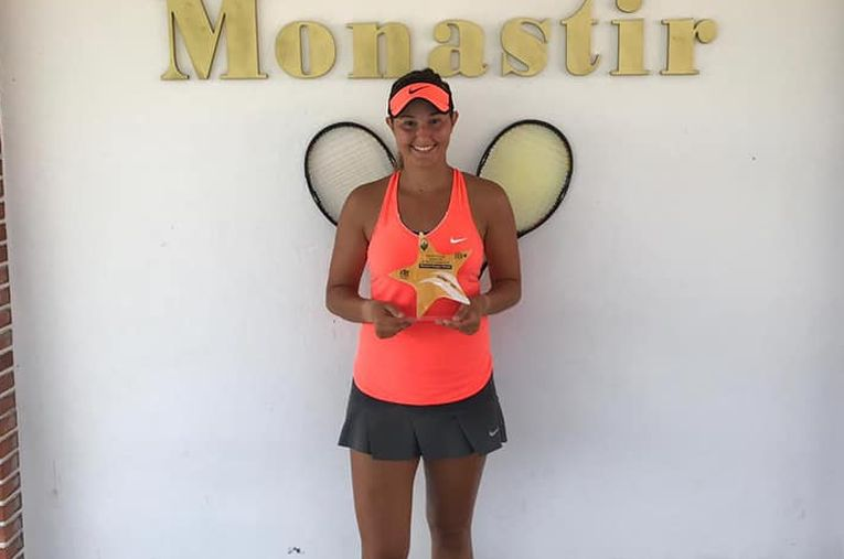 Ilona Ghioroaie tenis itf clasament