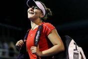 Bianca Andreescu va juca finala la Auckland si va urca pe locul 107 WTA