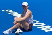 Simona Halep s-a antrenat la Sydney