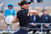 Simona Halep, la Roland Garros 2019
