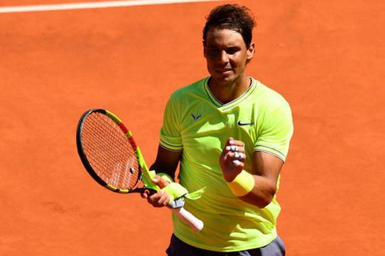 Rafael Nadal s-a calificat in finală la Roland Garros 2019