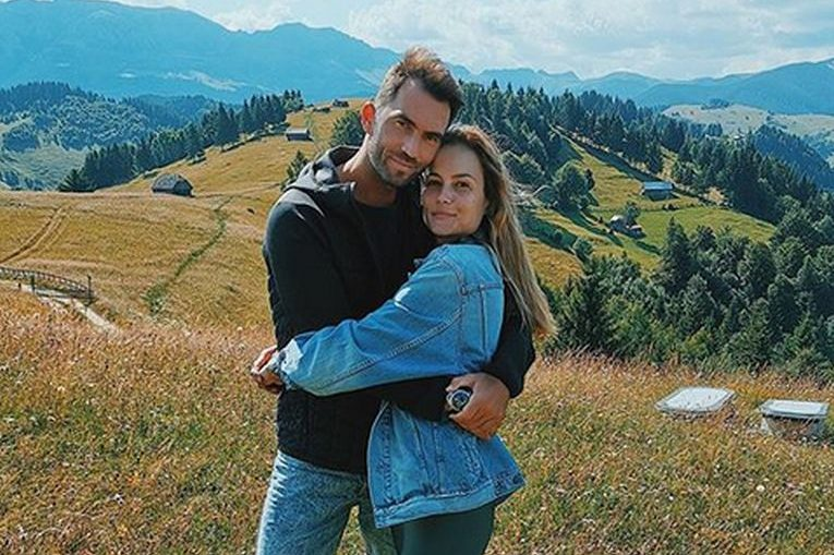 Horia Tecău și Natalia Borges, la Sibiu