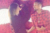 Nick Kyrgios si iubita lui, in fotografia care le-a dezvăluit relația