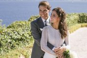 Rafael Nadal si Xisca, in primele poze de dupa nunta