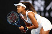 Naomi Osaka la retur in meciul din turul al treilea la Australian Open 2020