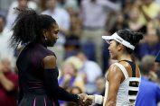 Vania King a jucat de mai multe ori cu Serena Williams